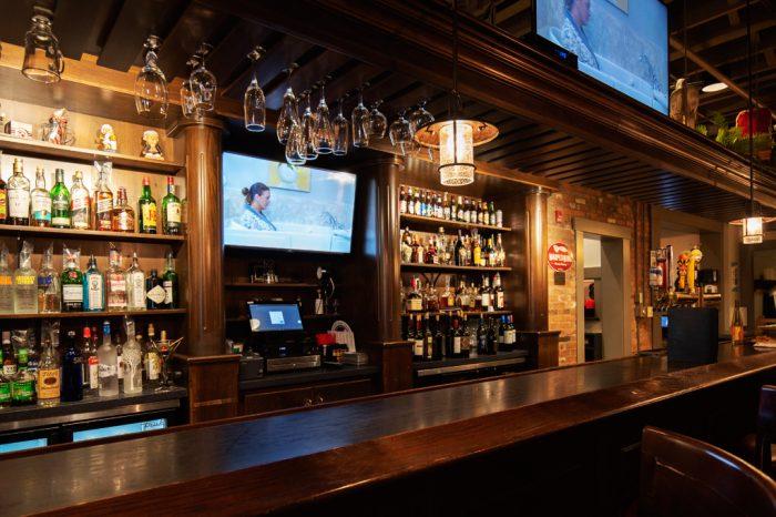 Harrison's Restaurant Tipp City