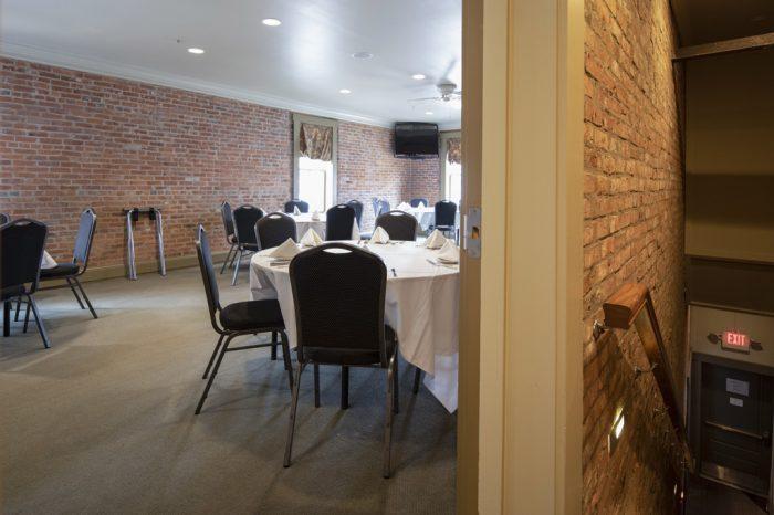 Harrison's Restaurant Banquet